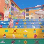 【あの国】モチーフがめちゃくちゃ可愛い♡国ネイルデザイン集!のサムネイル画像