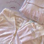 快適な眠りで美肌ゲット♡【ジェラピケ】コラボアイテムがキュート!のサムネイル画像