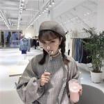 まるで小さなお姫さま♡最強モテアイテム【パフスリーブ】コーデのサムネイル画像