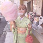 原宿より祇園!次世代綿菓子店【ジェレミーアンドジェマイマ】に注目のサムネイル画像