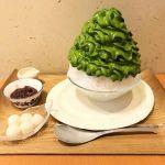 京都限定の味♡絶対外せない《エスプーマかき氷》を堪能せよ!のサムネイル画像