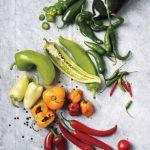 完全保存版♡美味しさを保つ【野菜の保存方法】を種類別で大公開!のサムネイル画像