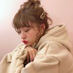 値段も可愛い!【dejou】オルチャンニットでいつもと違った私♡のサムネイル画像