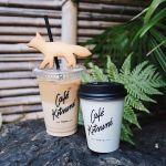 くつろぎ系カフェ♡《CAFE KITSUNÉ》で至福のひとときをのサムネイル画像