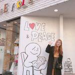 癒し空間♪代官山・【ミスターフレンドリーカフェ】が可愛すぎ♡のサムネイル画像