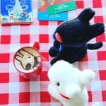 東京で〇〇旅行気分♡【リサとガスパール】クリスマスイベント開催中のサムネイル画像