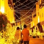 NAKEDコラボに感動!【星野リゾートでクリスマスイベ】♡のサムネイル画像