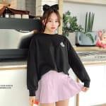 韓国女子コーデに必須な【スラリ美脚】♡むくみも脂肪も今年中に◯◯で退治しよ!のサムネイル画像