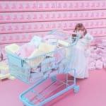 インスタ映えdeアート体験!【VINYL MUSEUM】に急げ♡のサムネイル画像