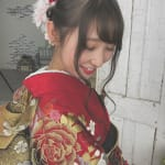 お正月は鮮やかな着物で初詣♡着物に負けない『和装メイク』のコツ!のサムネイル画像