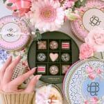 友達と楽しむならココ♪2018年《バレンタインイベント》5選♡のサムネイル画像