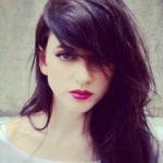 大人女子におすすめ、パープル系ヘアカラーでモテ髪になろうのサムネイル画像