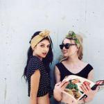 バンダナ&スカーフを使った自分で出来るヘアアレンジのやり方♡のサムネイル画像