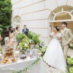 着飾りすぎない大人の結婚式。絆を深めるアットホームウェディングのサムネイル画像